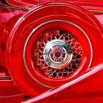 Ashley Jones - Big Wheel