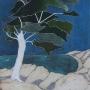 Mary Knott – Oak by the Bay