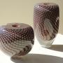 Shiraz Caneworks 15cm & 10cn high $500 each
