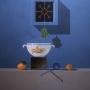 Michael Vincent Murphy – Lemonade – acrylic on canvas, 91 x 76cm, $4800